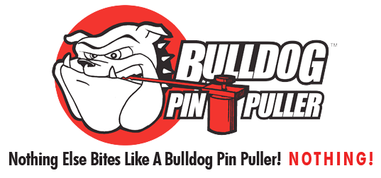 Bulldog Pin Puller - Dowel Pin Puller